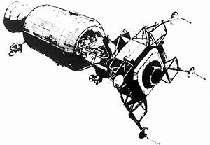 Apollo Spacecraft Clip Art (page 2) - Pics about space