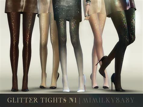 tights » Sims 4 Updates » best TS4 CC downloads » Page 2 of 14