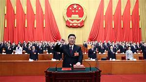 Five Important Takeaways From China's National People's ...