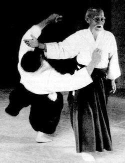 Ki Aikido Techniques Chilangomadrid Com