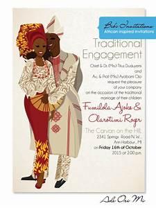 nigerian wedding invitations sunshinebizsolutionscom With samples of traditional wedding invitation card