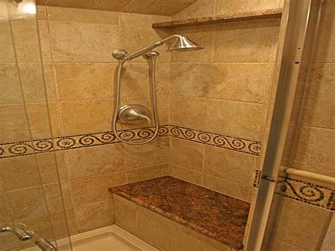 Bathroom  Ceramic Tile Patterns For Showers Small