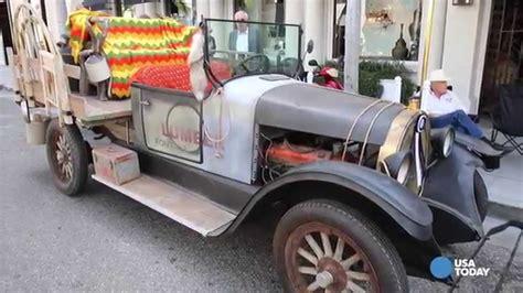 Beverly Hillbillies Truck Photos by Beverly Hillbillies Truck Returns