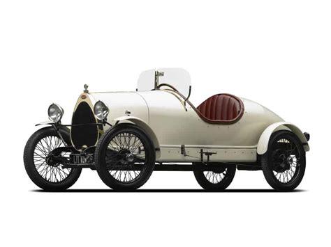 Bugatti type 23 1923 sucesso com seus motores de 16 válvulas. 1922 Bugatti Type 23 Brescia Roadster   PrettyMotors.com