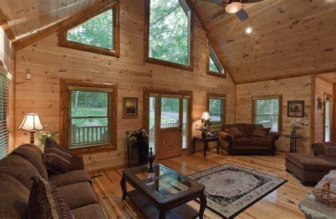 Morning Breeze Cabin Rentals Mountain Air Retreat