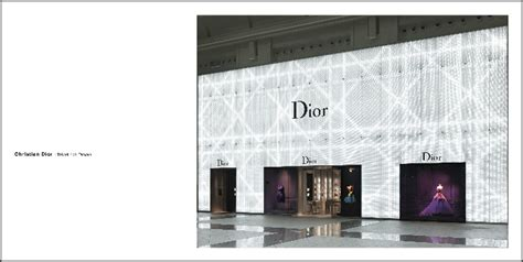 Photos  Boutique Dior Taipei 101 Taiwan  Photographe D