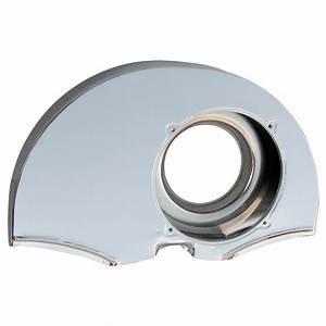 2695 36hp Fan Shroud  Chrome