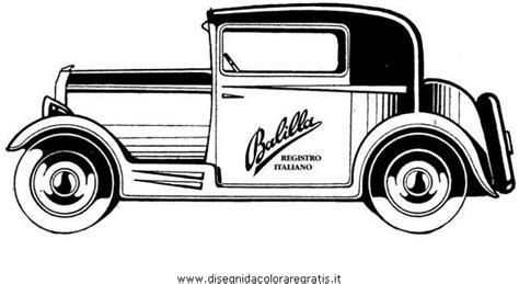 alimenti contro i cri disegno balilla cabriolet categoria mezzi trasporto da