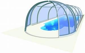 Pool Enclosure Olympic U2122