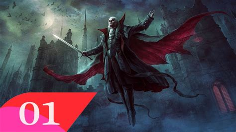 vampire king episode  english dubbed youtube