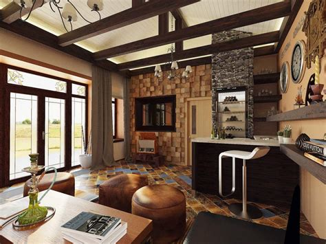 style homes interior the best of country interior design styles