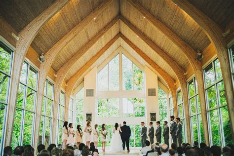 Glass Chapel   Venue   Broken Arrow, OK   WeddingWire