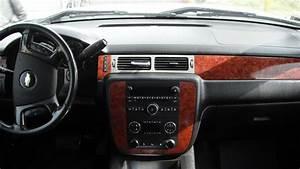 Tablero Chevrolet Cheyenne Suburban Avalanche 2007 Al 2013