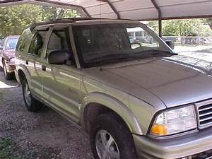 Totallysi 1999 Oldsmobile Bravada Specs  Photos  Modification Info At Cardomain