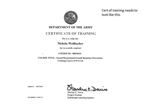 sharp self study training b co 1 185th