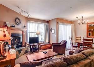 Breckenridge Apartment With 1 Bedroom
