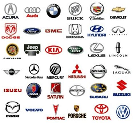 Car Manufacturer Logo by Cars Car Car Wallpapers Car Manufacturers Logos