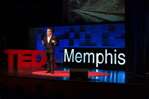 ted talks return  memphis  week