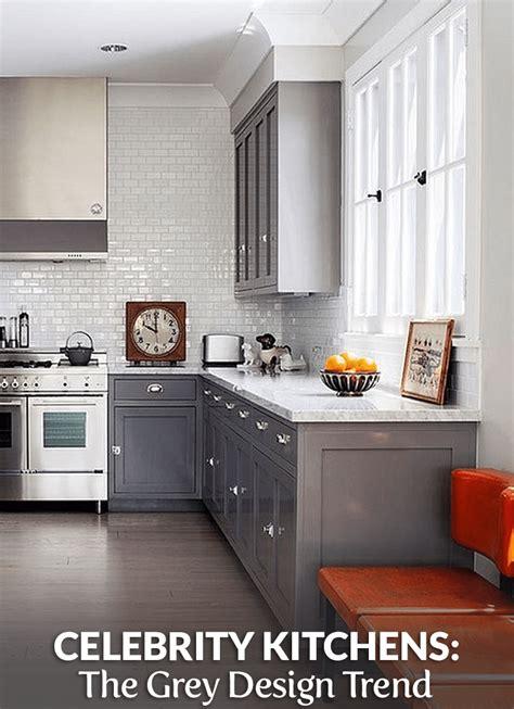 gray color kitchen top 10 gray cabinet paint colors builders surplus 1316