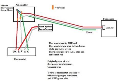 honeywell wifi external transformer wiring doityourself
