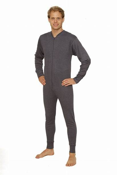 Thermal Underwear Union Suit Mens Thermals Octave