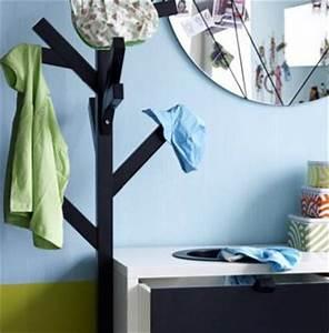 Porte Manteau Arbre Ikea : ikea fait sa rentr e 2009 blog d co design ~ Dailycaller-alerts.com Idées de Décoration
