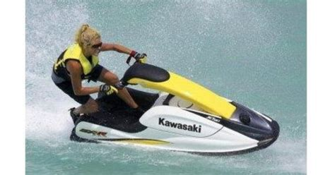Ride A Stand Up Jet Ski On The Ocean