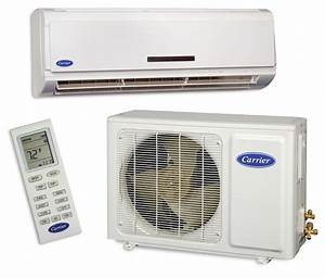 Carrier Ductless Cooling Only  U2013 Home Saving Inc