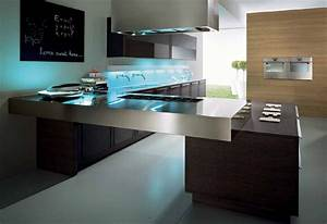 33 simple and practical modern kitchen designs With beautiful and simple contemporary kitchen cabinets design ideas