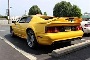 Lotus Esprit – 1997 PPG Pace Car – PPG Pace Cars
