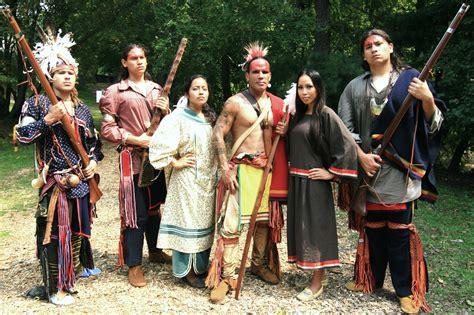 Native American History Of New York