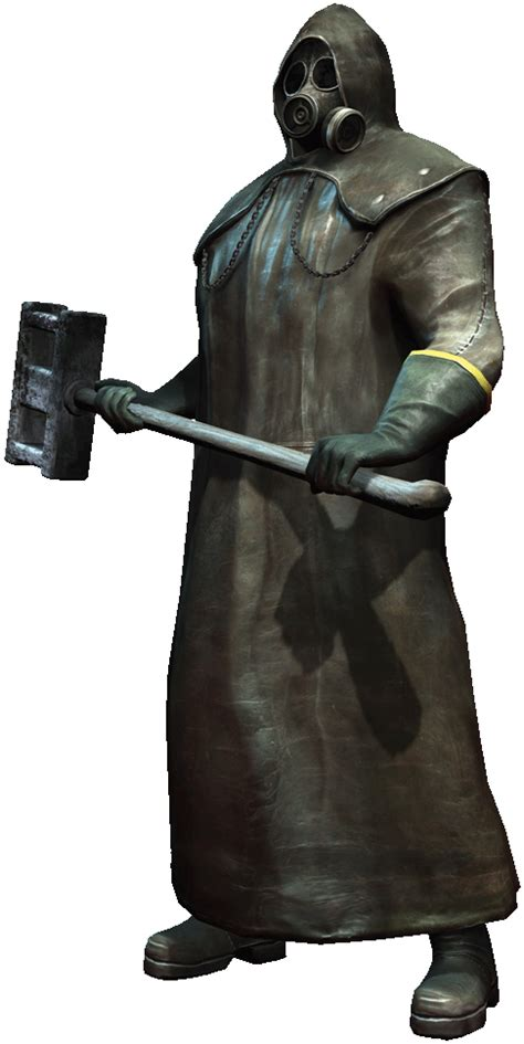 Bogeyman Silent Hill Wiki Your Special Place About