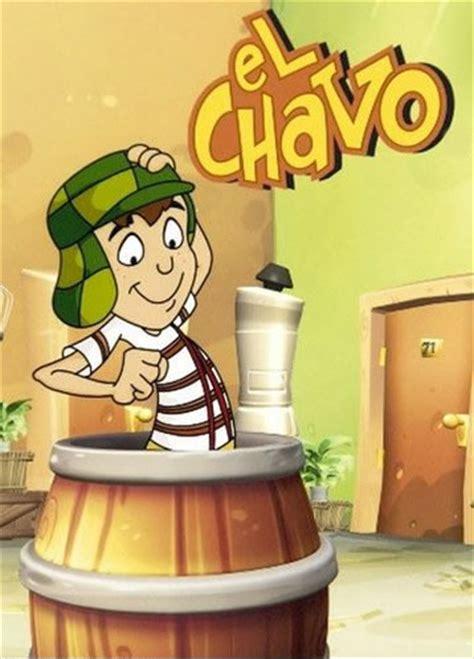 El Chavo Del 8  Vídeos Infantiles