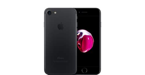 newest iphone iphone 7 32gb black apple uk