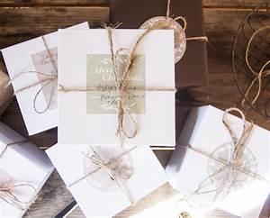 Printable, Botanical, Christmas, Labels, For, Gifts