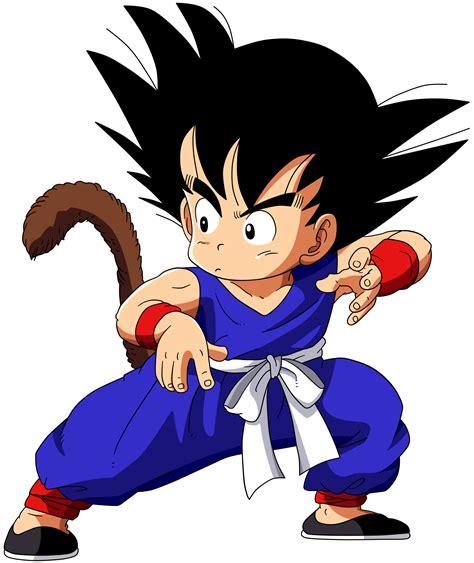 Kid Goku Vs Mr Satan  Battles  Comic Vine