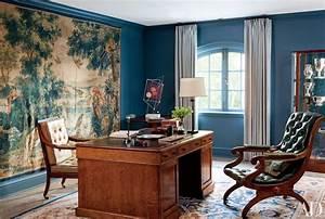 Travailler De Chez Soi : 10 bureaux o l 39 on r ve de travailler pinterest ~ Melissatoandfro.com Idées de Décoration