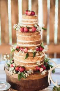 cascading bouquet rustic wedding cakes 15 chic inspirations with unrefined