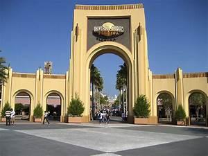 Universal Studios and Islands of Adventure Orlando