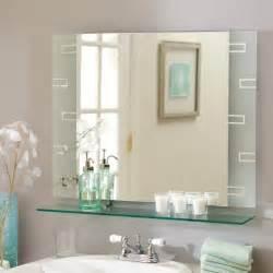 mirror ideas for bathroom the bathroom mirror ideas the home decor ideas
