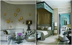 New Paris Luxury Apartment Designed By Jean-Louis Deniot