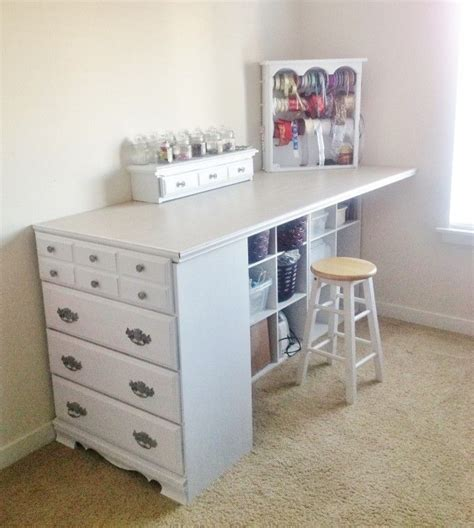 and crafts dresser 350 best images about upcycled furniture ideas on