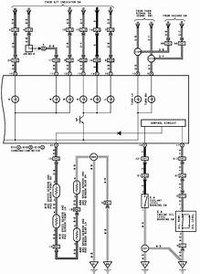 I Need The Wiring Diagram For In Connector On A 1999 Lexus