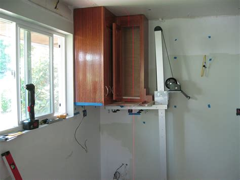 Kitchen Cabinet Installation by Cabinet Installation
