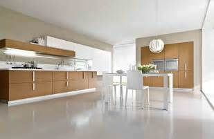 large kitchens design ideas laminate white kitchen flooring ideas and options for large kitchen design grezu home