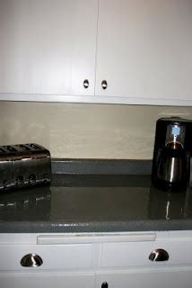 Spray Paint Laminate Countertops by Best 25 Spray Paint Countertops Ideas On