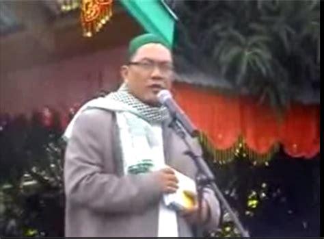 mp ceramah mantan pendeta drmuhammad yahya
