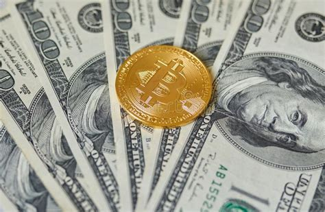 Enter the amount to be converted in the box to the left of bitcoin. Golden Bitcoins On US Dollars. Stock Image - Image of cryptography, commerce: 101760367