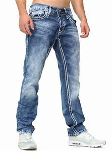 Cipo Baxx Jeans Herren Auf Rechnung : leif nelson herren jeans jeanshose 271w34l32 ~ Themetempest.com Abrechnung