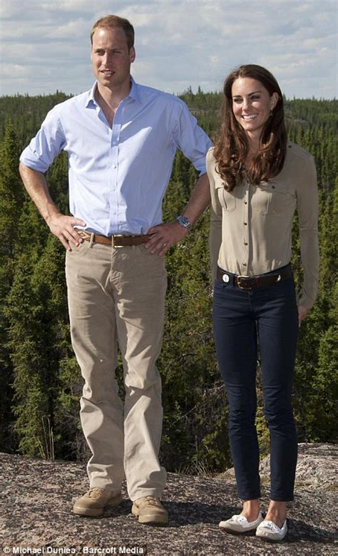 kate middleton  prince william move  modest